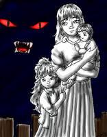 Nightmare by luvtuya