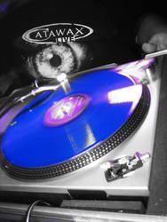 Real DJs Play Vinyl by xxemoxxstarxx