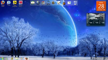 windows 7desktop by xxemoxxstarxx