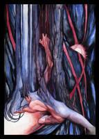Stigmata by DanielGovar