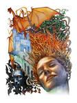 Seekers of Dreams Cover by DanielGovar
