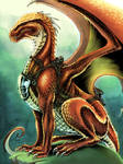 Maximus - Regal Copper - Color