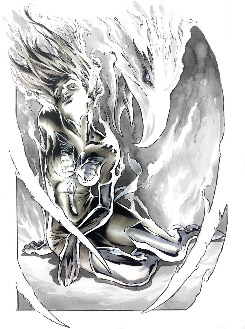 Phoenix 4 by DanielGovar