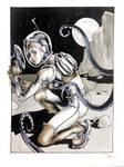 Spacegirl 2