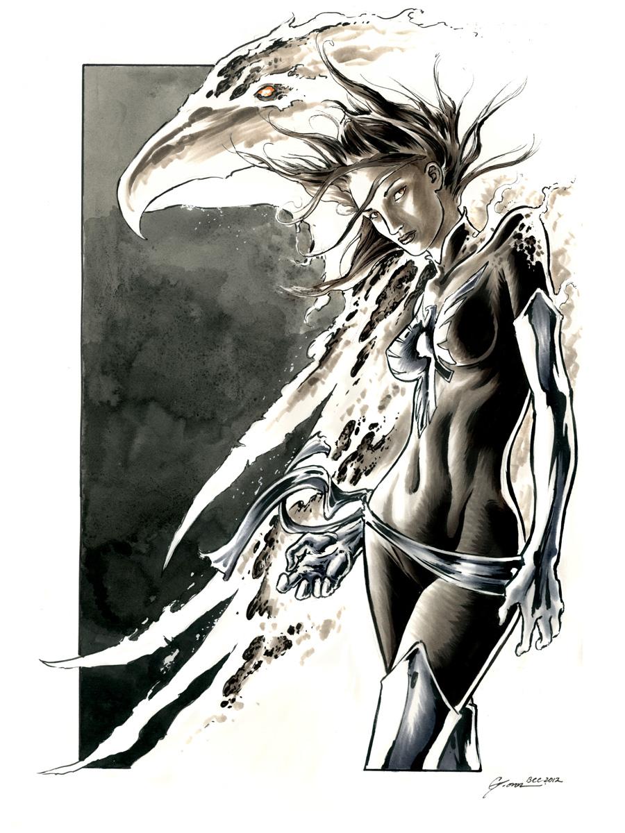 Phoenix 6 by DanielGovar