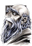 The Hobbit - Balin