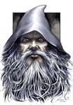 The Hobbt - Gandalf