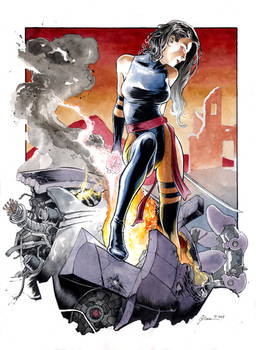 Psylocke 2