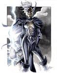 Asgardian Storm by DanielGovar