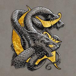 G Dragon by DanielGovar