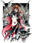 Goblin Queen 4