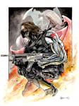 Winter Soldier