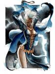 Storm Asgard 2 by DanielGovar