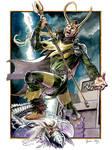 Loki Burns