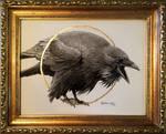 Crow Gold 3