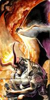 Hellboy 5 by DanielGovar