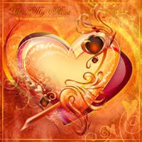 Take My Heart by Lilyas