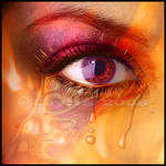 Love Hurts - Close Up