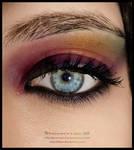 Eye Love Spring - WIP