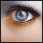 Lady Winter's Eye