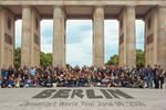 World Tour Berlin -  Attendees