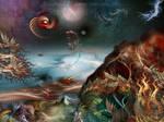 Batoruco's 4500 Million Years by Lilyas