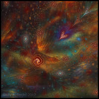 Intergalactic Love by Lilyas