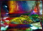 Rainbow Fluid