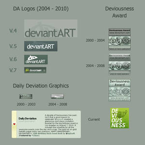 DA Logos and Graphics