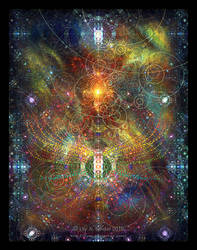 Spiritual Journey by Lilyas
