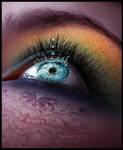 Water In My Eyes