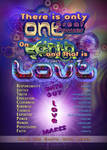 One Great Power - LOVE