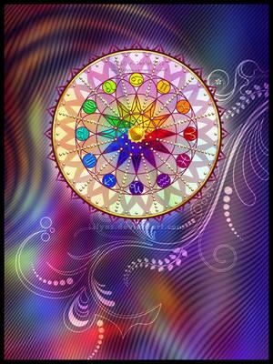 Zodiac Revision by Lilyas