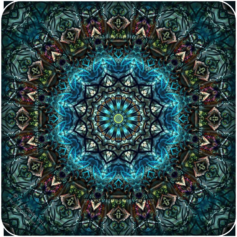 Joy - Mandala