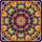 Fortune - Mandala