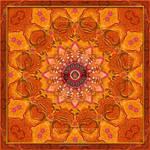 Love - Mandala