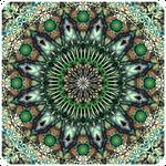Spring - Mandala