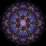 Heaven - Mandala