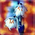 Spring Snowflake