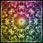 Arabesque - Mandala