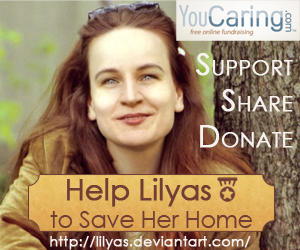 Help Lily to Save Her Home