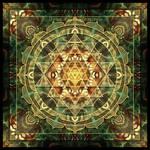 Sri Yantra Healing Mandala