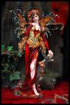 Autumn Fairy Queen