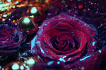 Glitter Rose - Unlimited STOCK