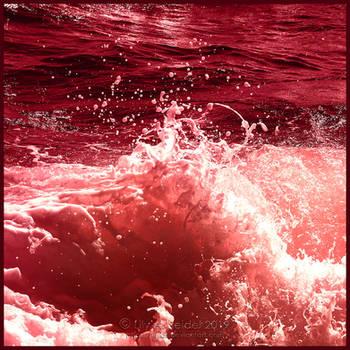 Sea Foam by Lilyas