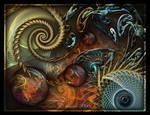Apophysis Collage