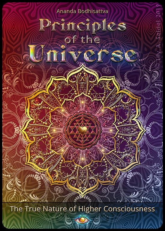 Available Book Cover - Mandala