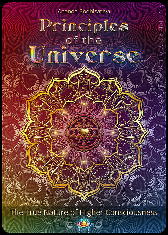 Available Book Cover - Mandala by Lilyas