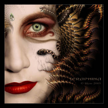 Seraphina by Lilyas