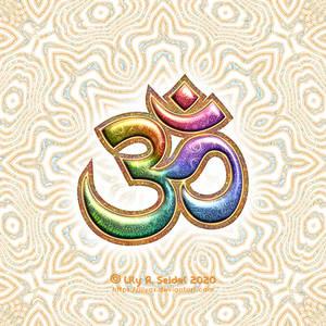 Sacred Sound Om Aum Mantra